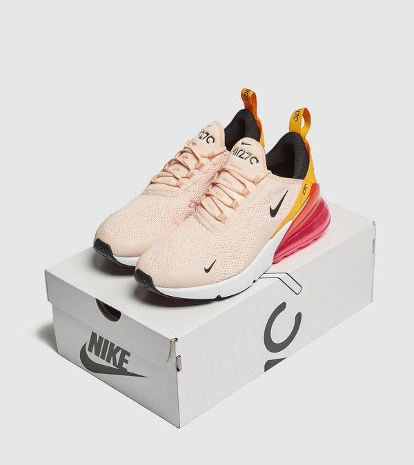 02a76c4f58e0b Nike Air Max 270 Women's | Size?