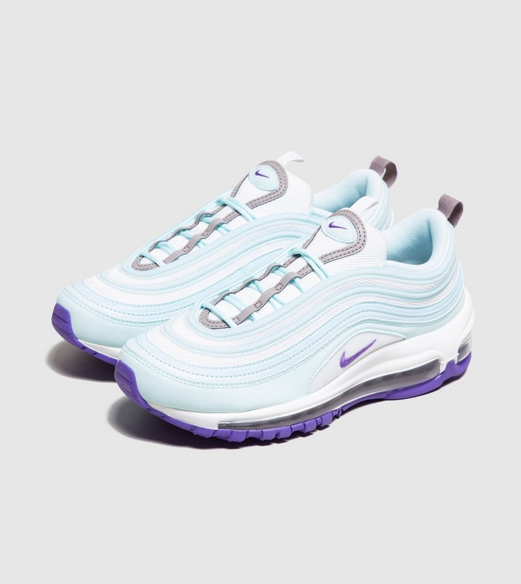 Nike AIR MAX 97 SE (GS) 'Have A Day' 923288 500 Size 5