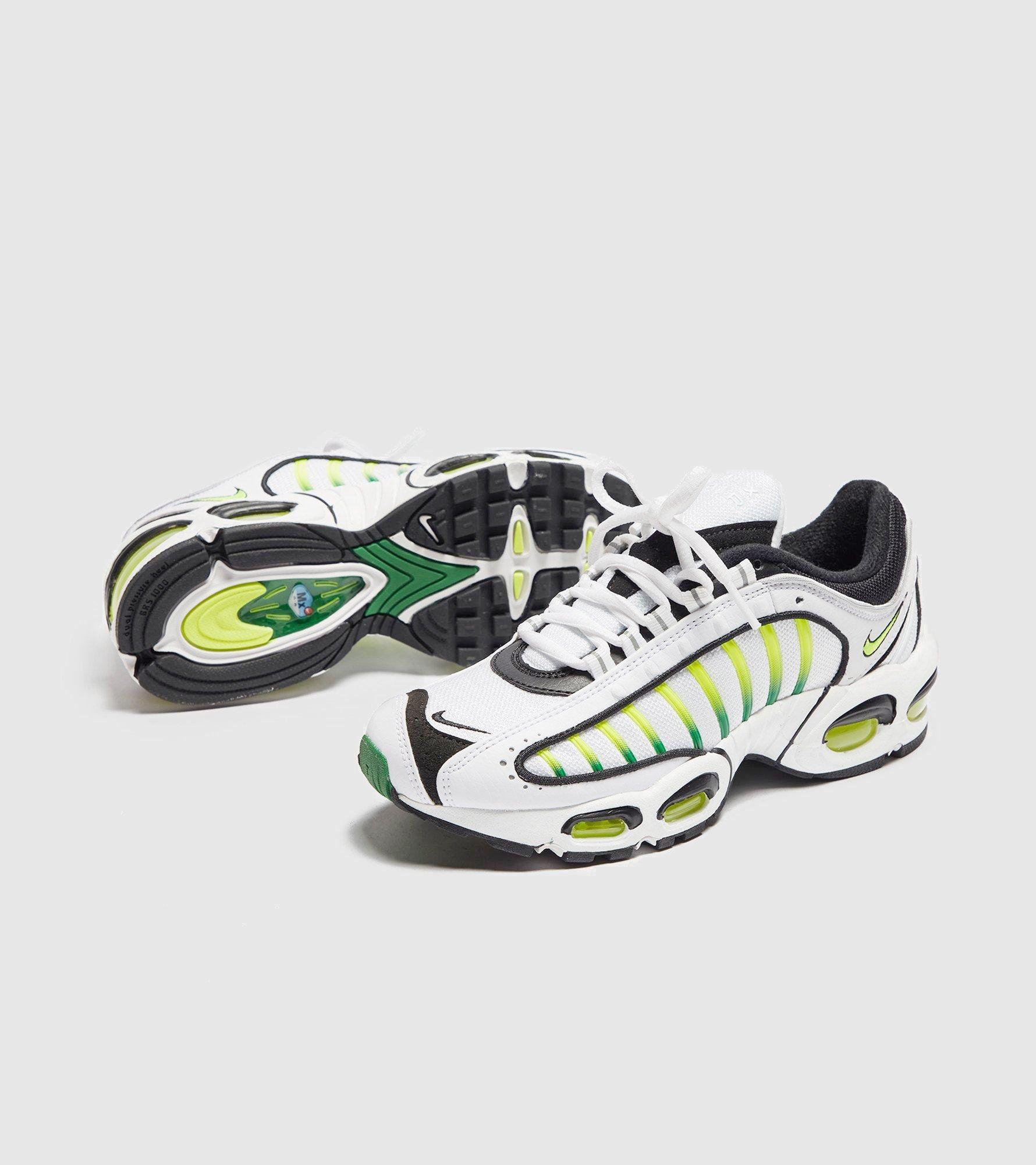 Nike Air Max Tailwind 4 Women's