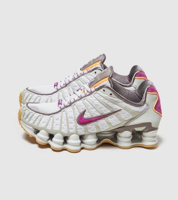 Nike Shox TL 'Viotech' - size? Exclusive Women's