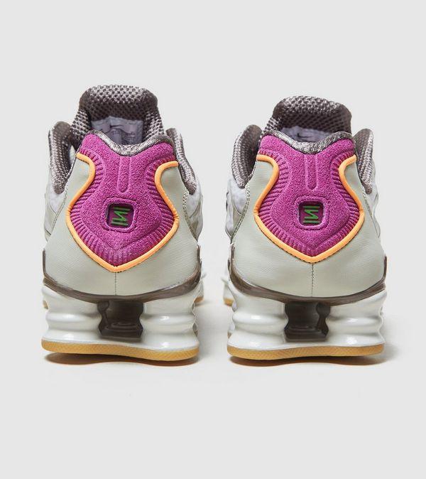 Nike Shox TL 'Viotech' - size? Exclusive Frauen