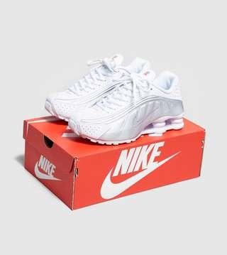 Nike Shox R4 Frauen