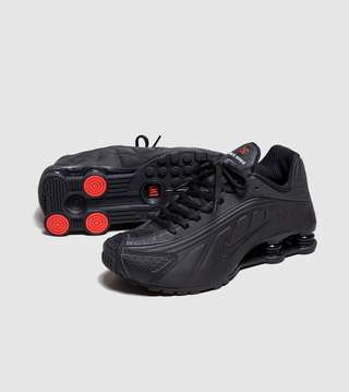 Nike Shox R4 Dames