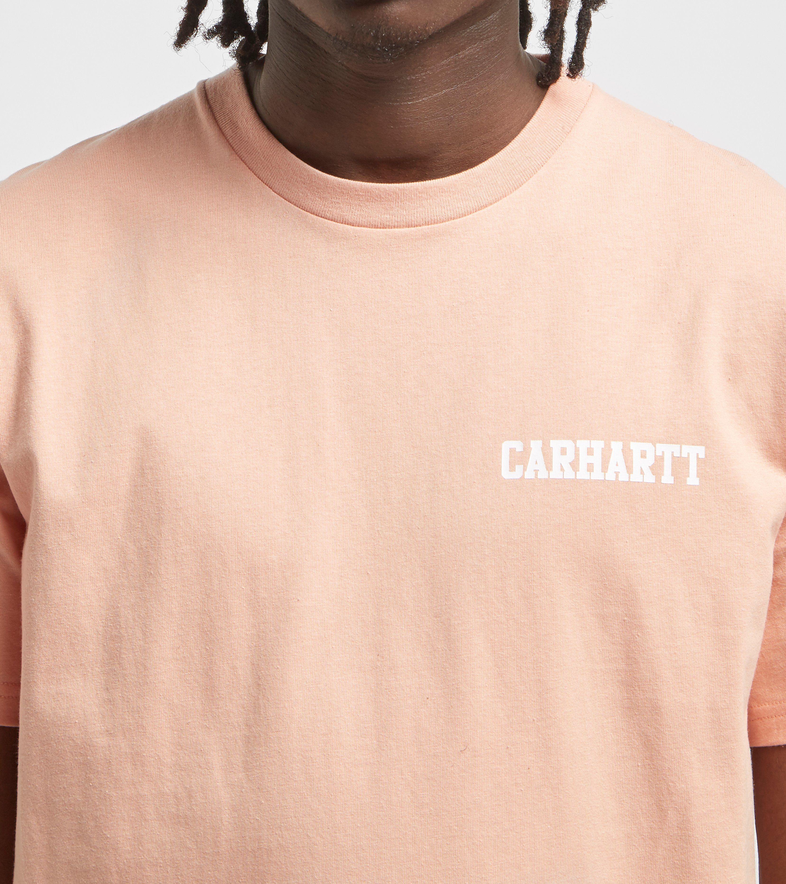 Carhartt WIP College Script T-Shirt