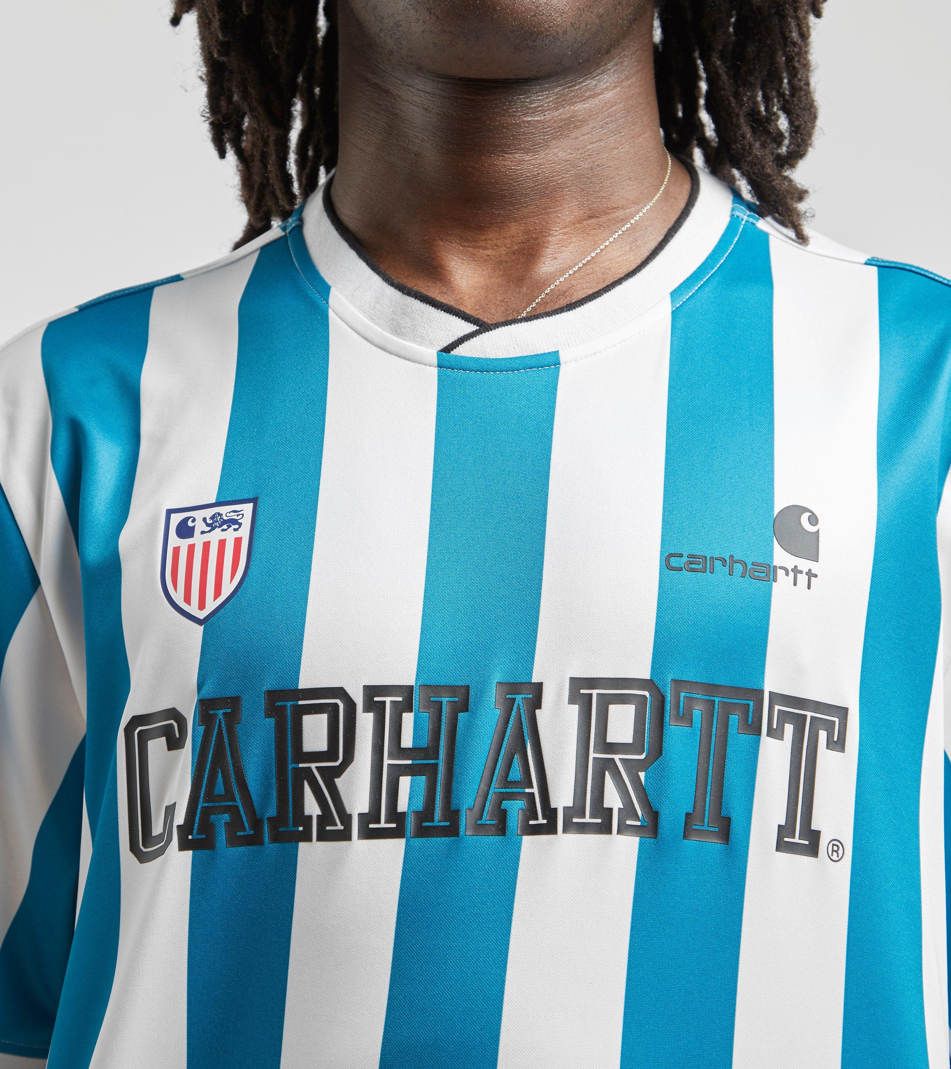 Carhartt WIP Striker Jersey T-Shirt