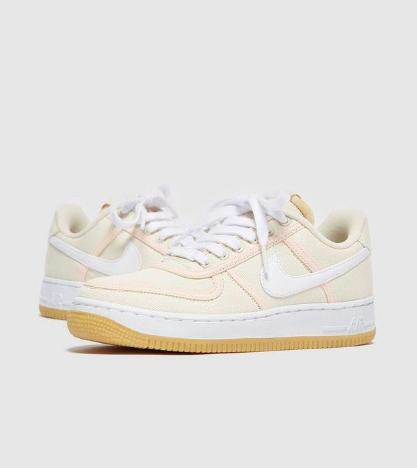 Nike Air Force 1 '07 Premium Til Kvinder