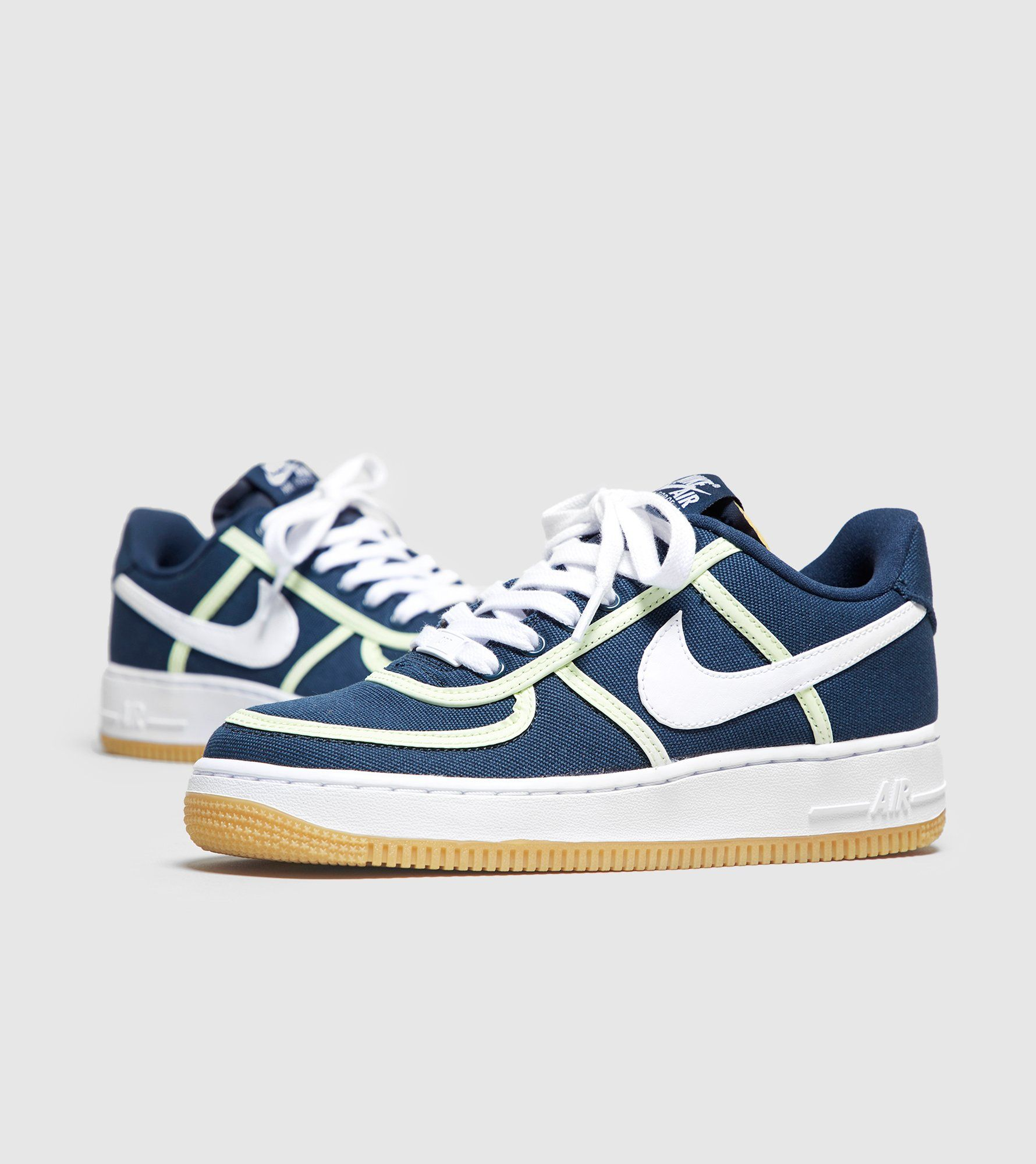 Nike Air Force 1 '07 Premium Women's
