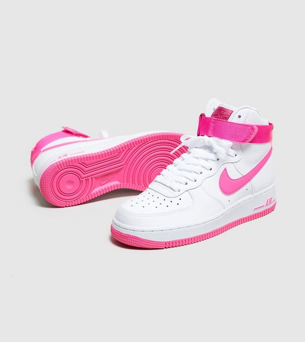 Nike Air Force 1 High Dames