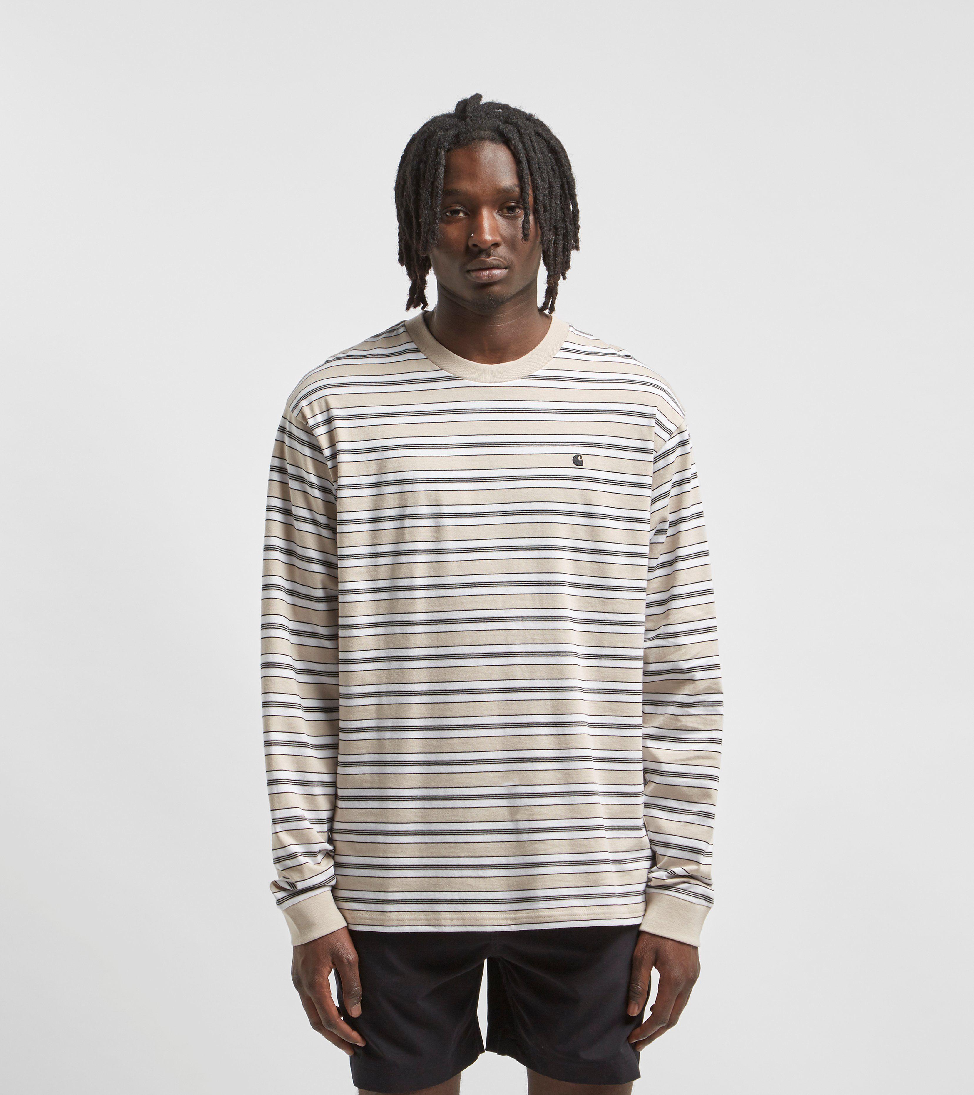 Carhartt WIP Huron Long Sleeve T-Shirt