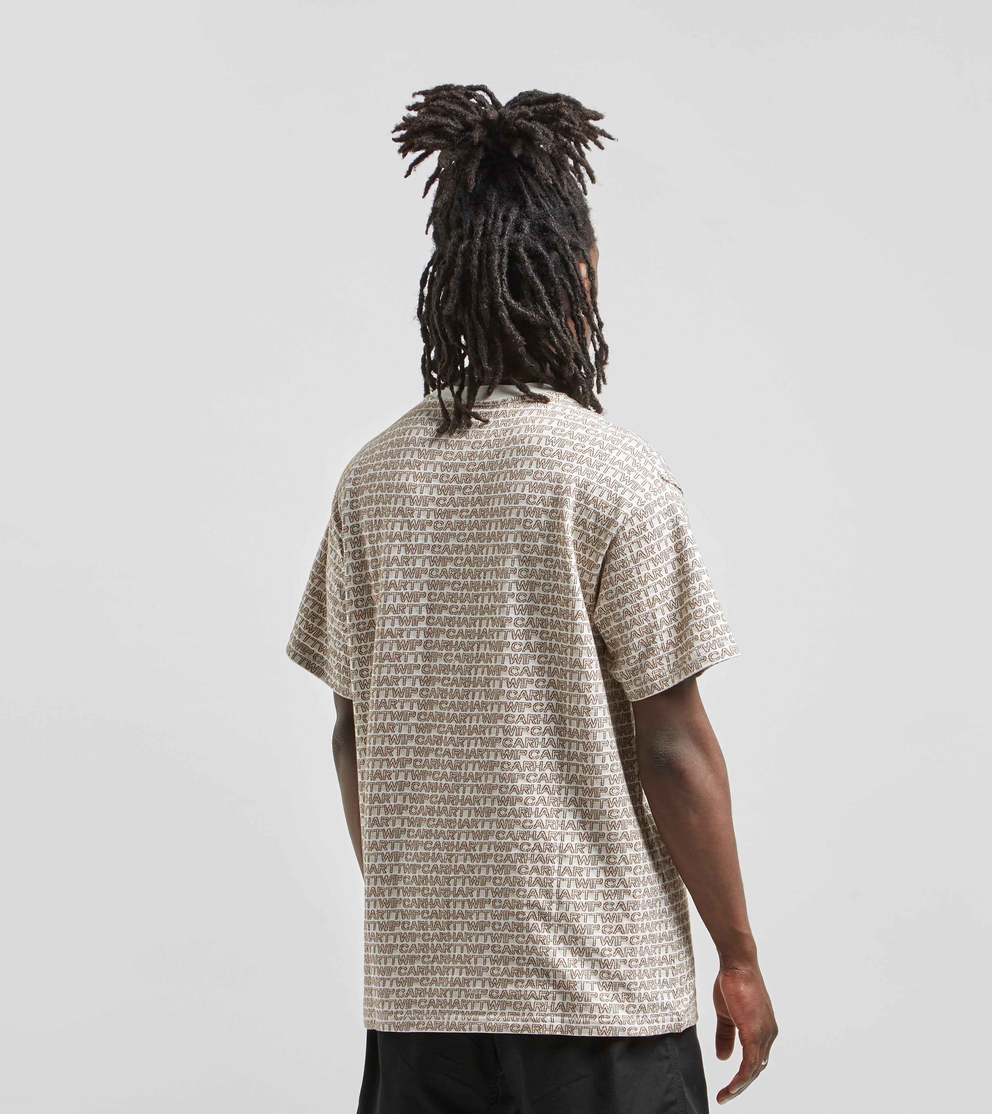 Carhartt WIP Typo T-Shirt