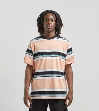Carhartt WIP Ozark Striped T-Shirt