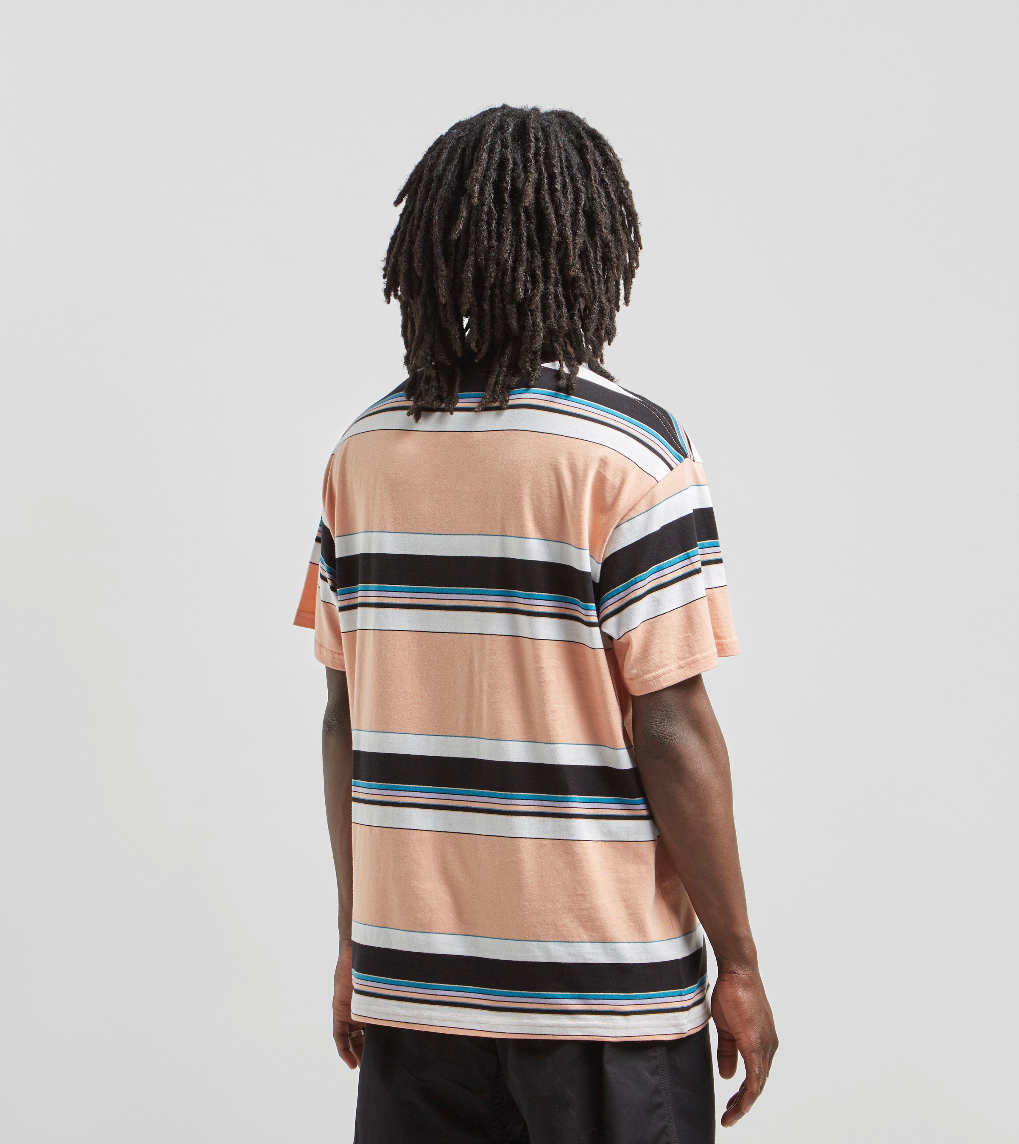 Carhartt WIP Ozark Striped T-Shirt