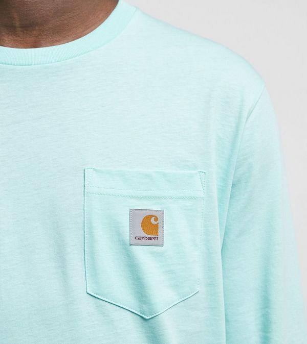 Carhartt WIP Long Sleeved Pocket T-Shirt