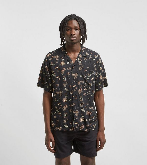 7f964649bb6a5 Carhartt WIP SS Club Pacific Shirt | Size?