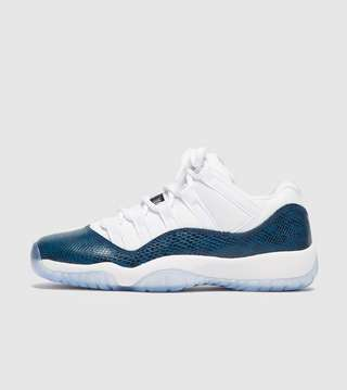 meilleures baskets a3343 a356f Jordan 11 Retro Low Femme
