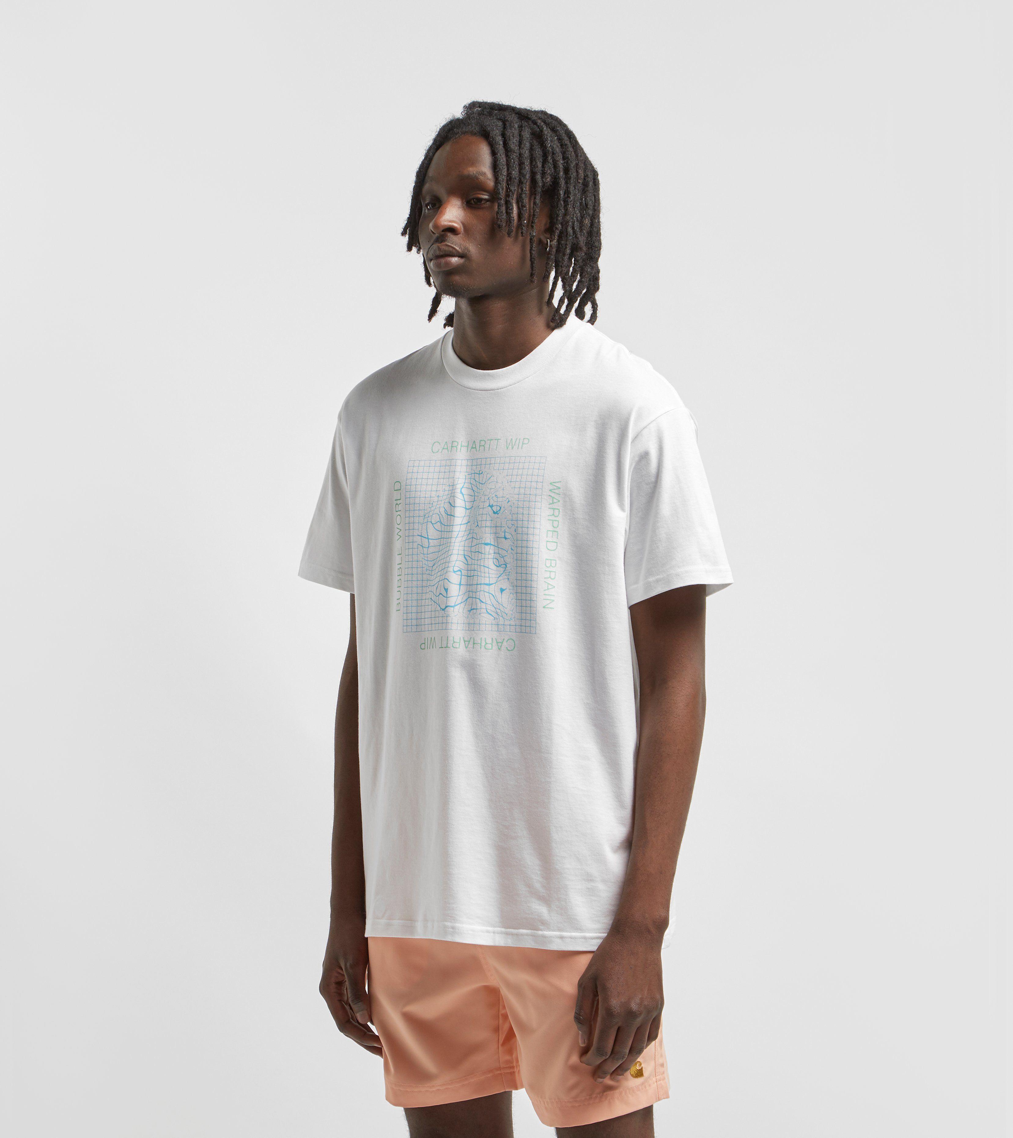 Carhartt WIP Grid T-Shirt
