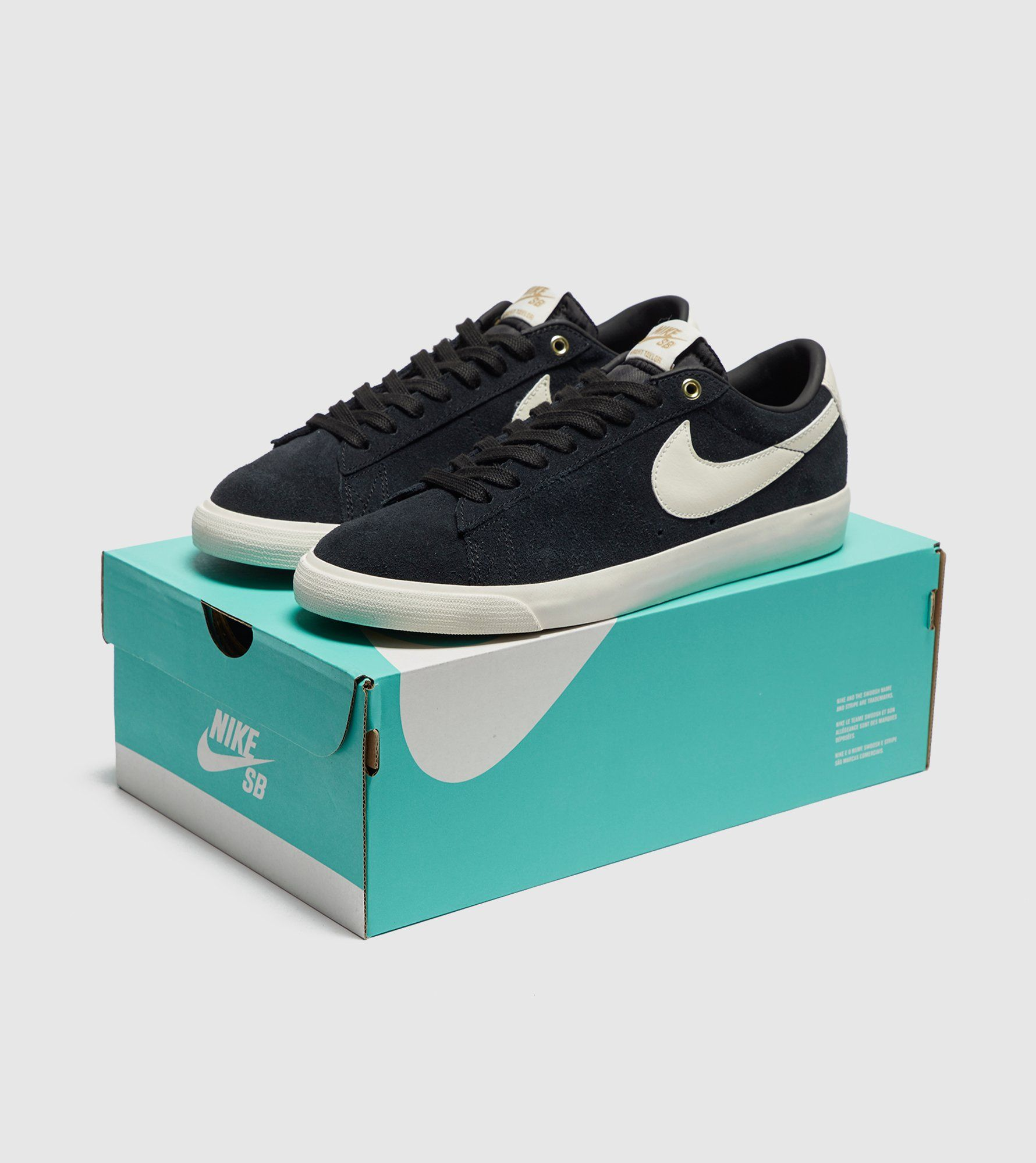 Nike SB Zoom Blazer GT Low