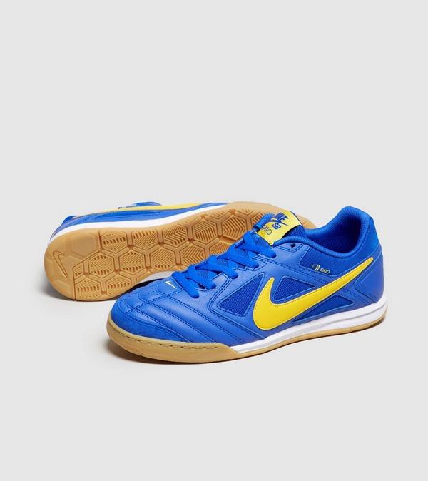 Details zu Nike SB Gato Blue Yellow Shoes