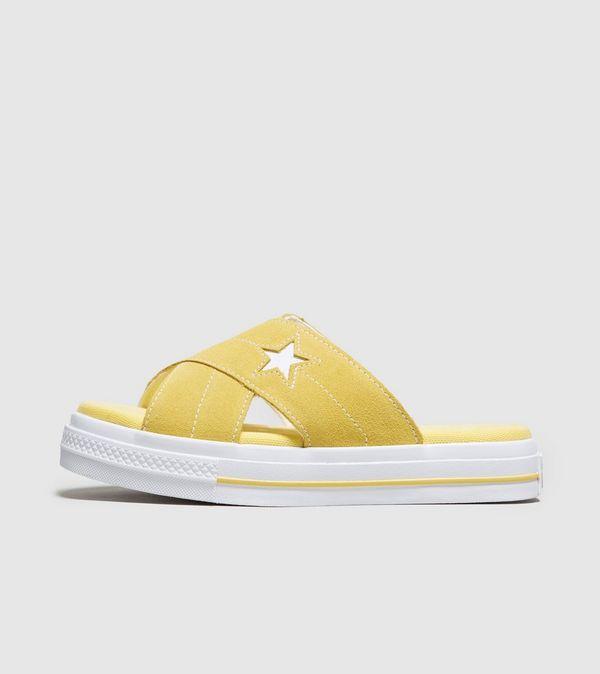 Converse One Star Sandal Women's