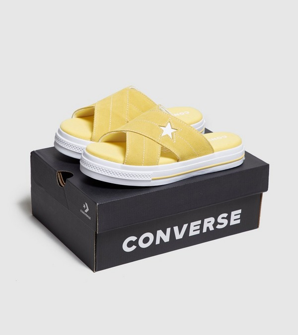 Converse One Star Sandal Women's