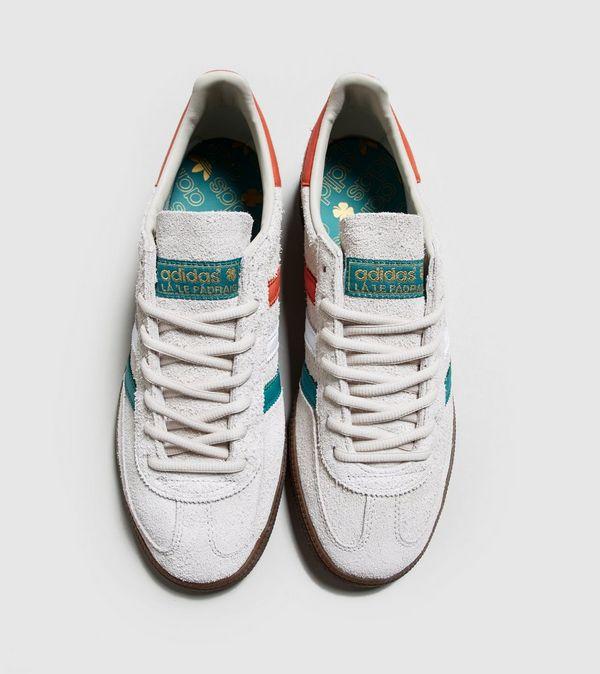 adidas Originals Spezial St Patricks Day