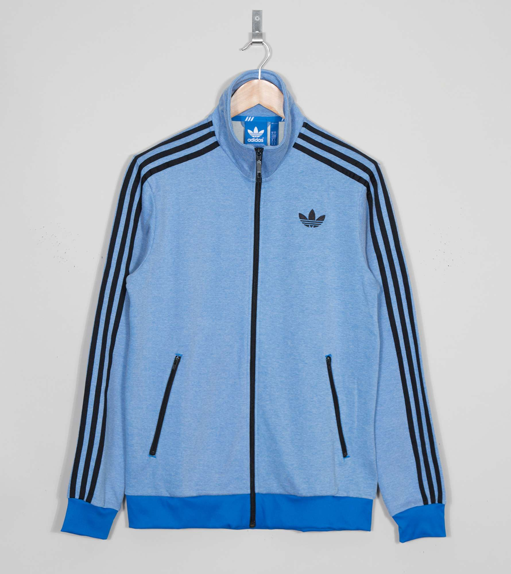 adidas Originals Firebird Pique Track Top | Size?