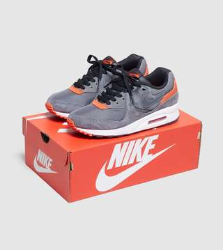 code promo bed6e ae8df Nike Air Max Light Femme - exclusivité size? | Size?