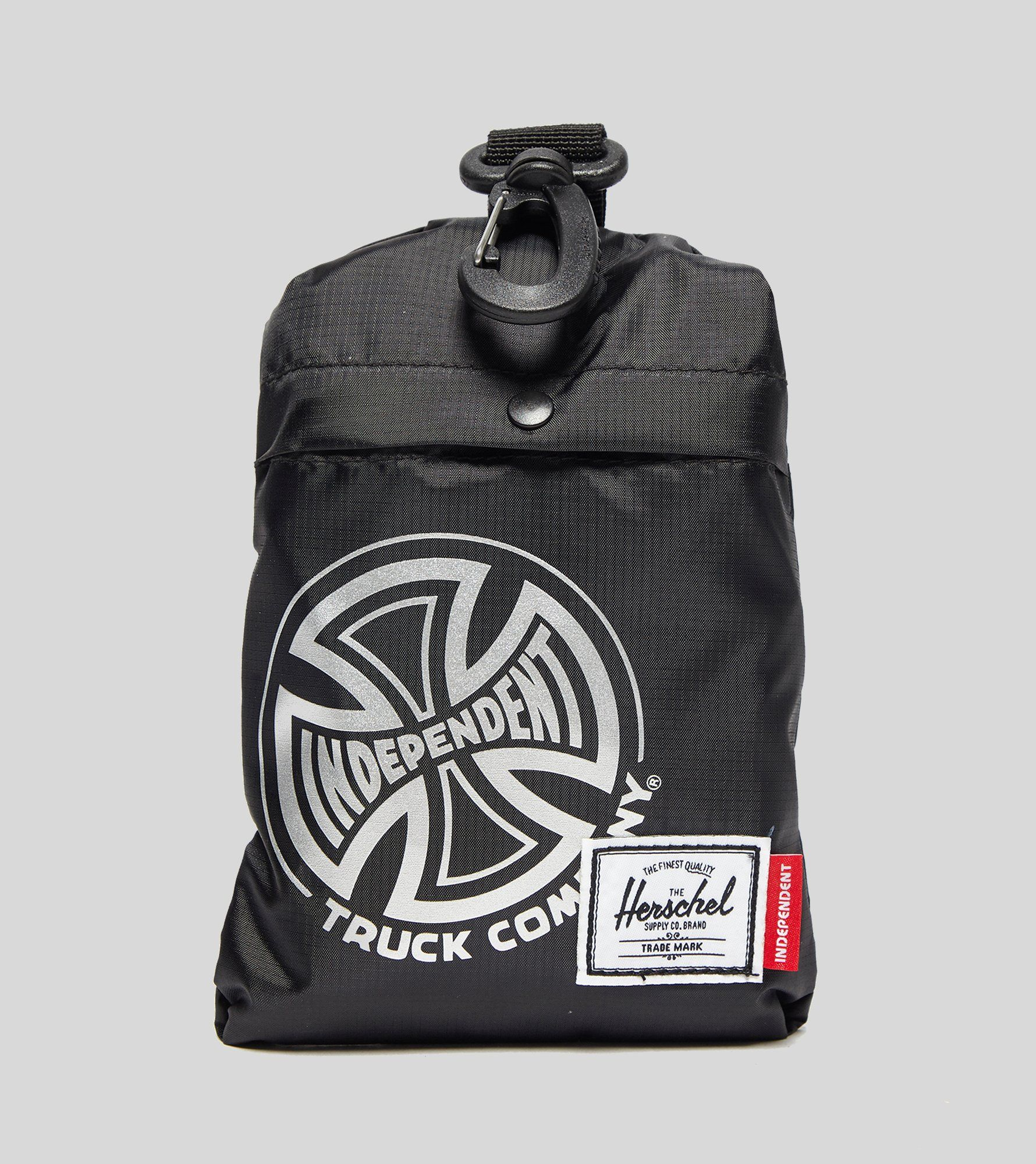 Herschel Supply Co x Independent Truck Company Packable Tote Bag