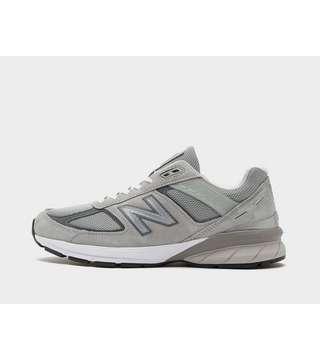 new balance 990 grijs