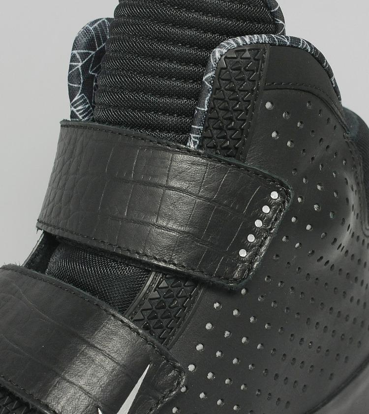 Nike Flystepper 2K13 'Crescent City Collection'