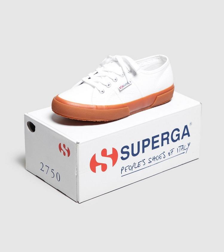 SUPERGA 2750 Cotu Women's
