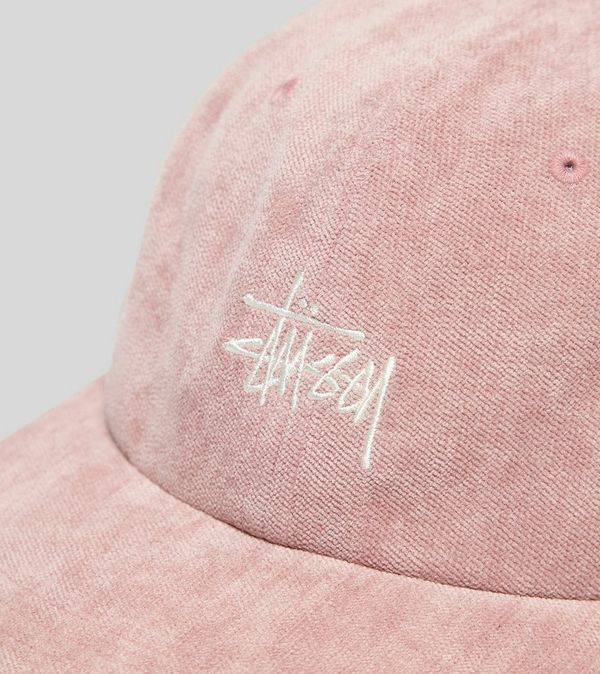 b2a875fe Stussy No Wale Cord Low Pro Cap | Size?