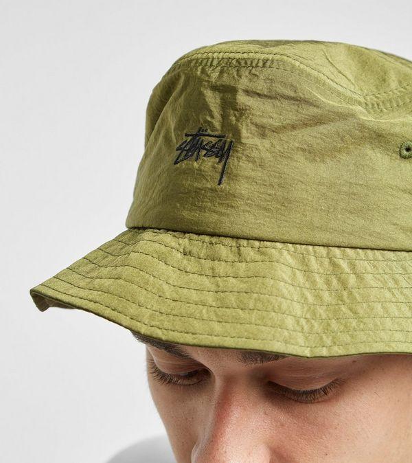 Stussy Taslan Bucket Hat