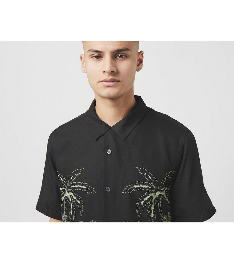 Stussy Palm Shirt