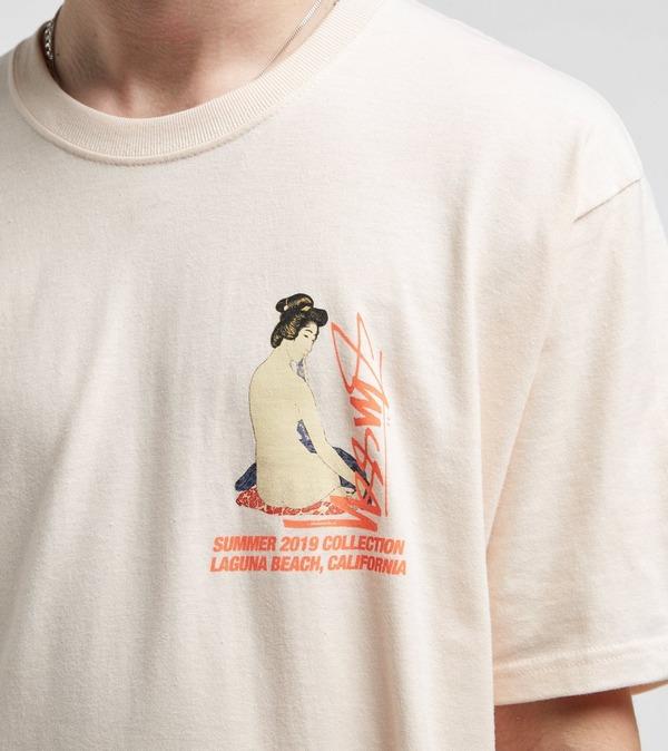 Stussy Geisha T-Shirt