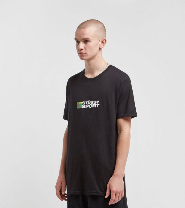 Stussy Stussy Sport T-Shirt
