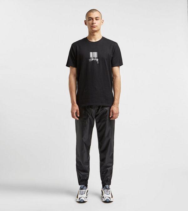 Stussy Barcode T-Shirt