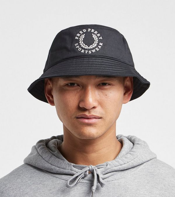 Fred Perry Global Bucket Hat
