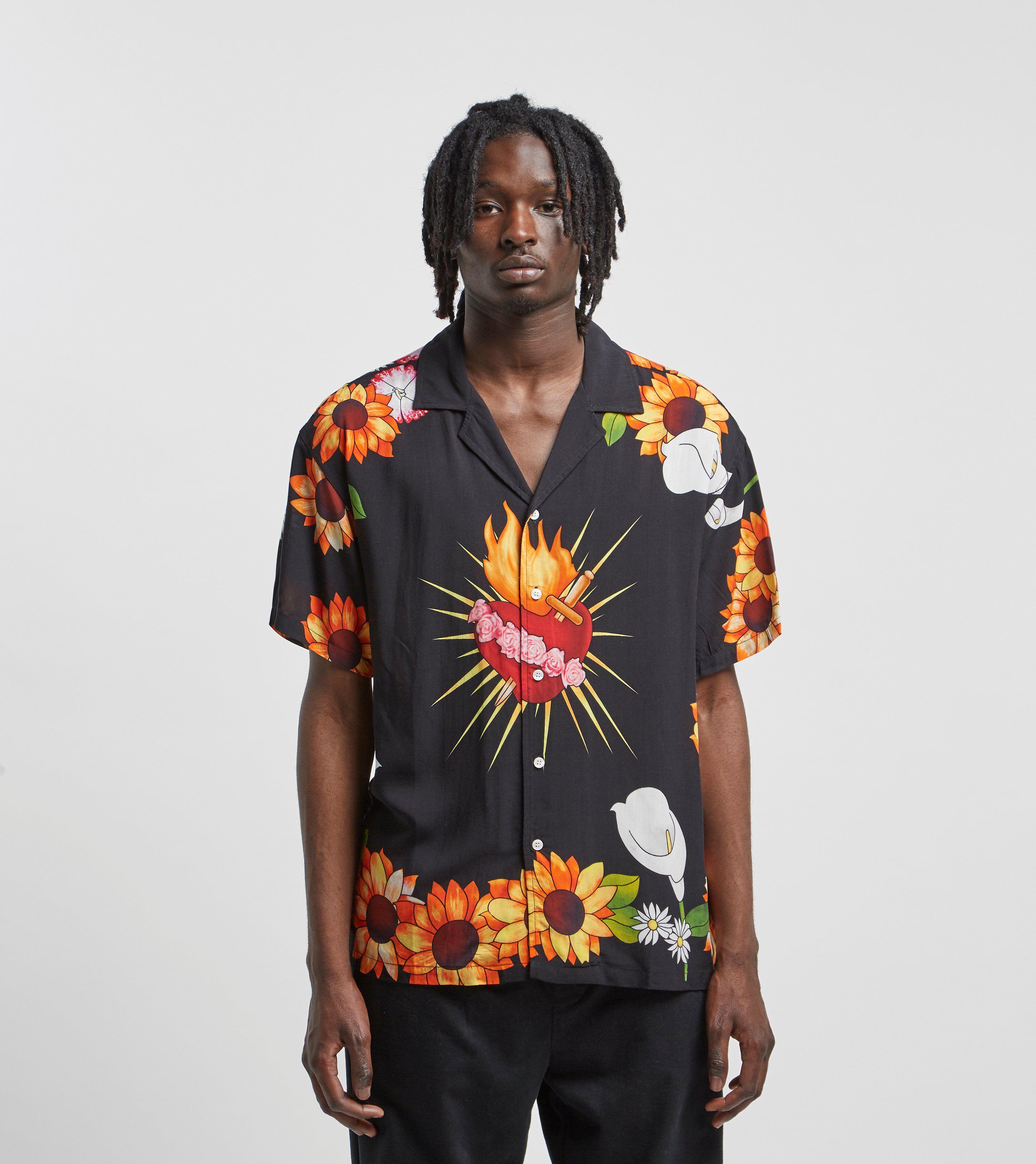 PLEASURES Gangster Shirt