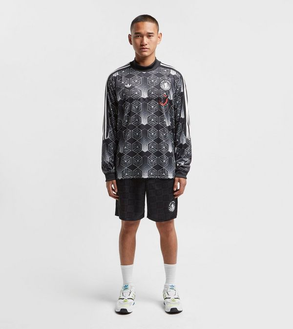 adidas Originals x NTS Radio Goalkeeper Jersey