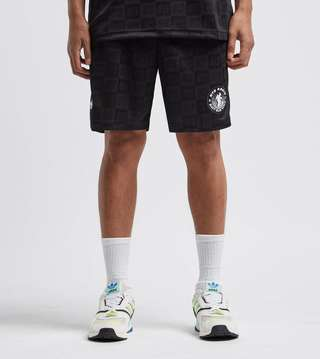 adidas Originals x NTS Radio Jacquard Shorts   Size?