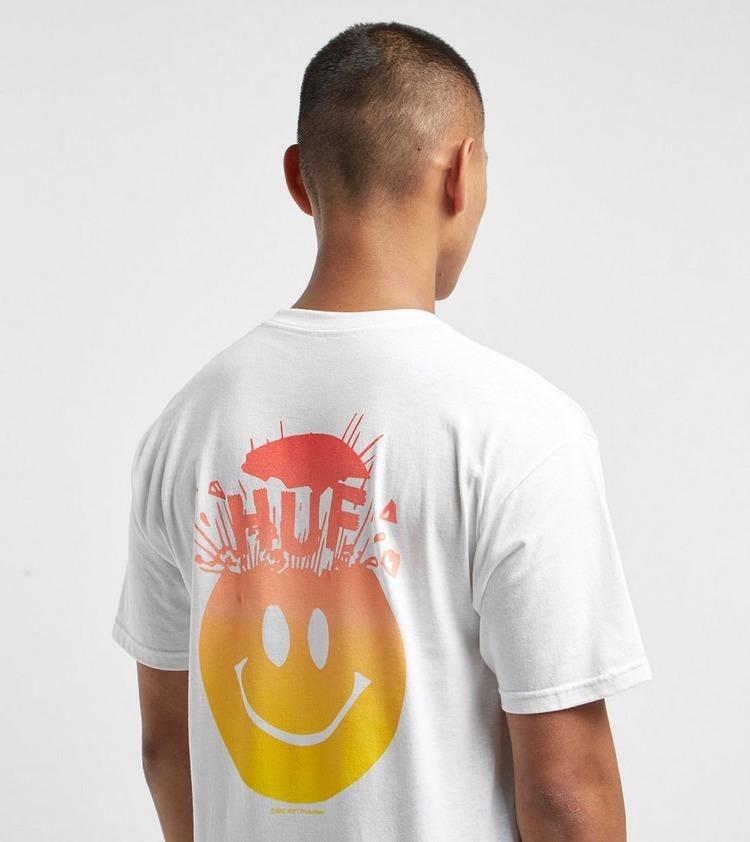 HUF Mind Blown T-Shirt - size? Exclusive