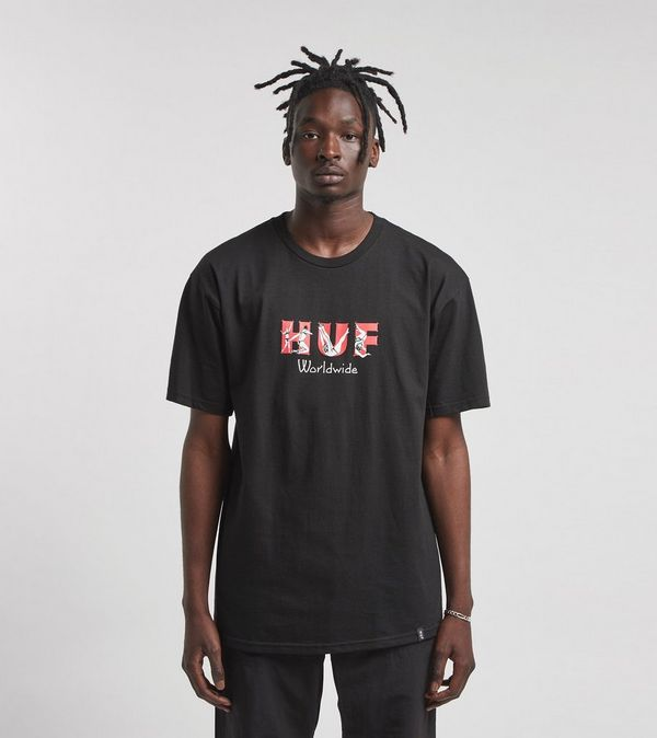 HUF Freaks T-Shirt