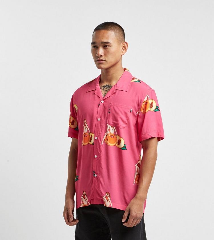 HUF Peachy Woven Shirt
