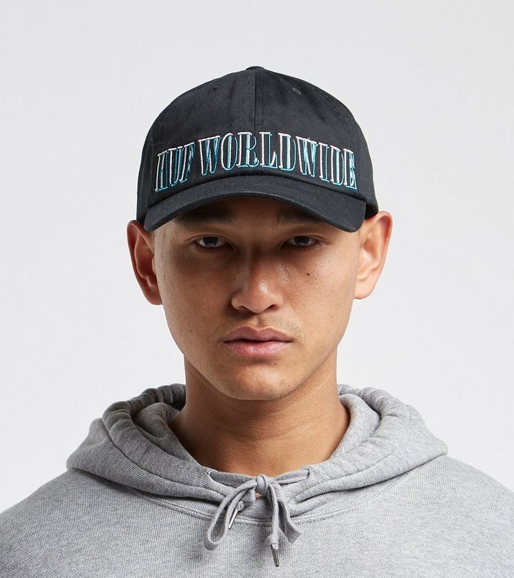 HUF Shadow Serif Cap