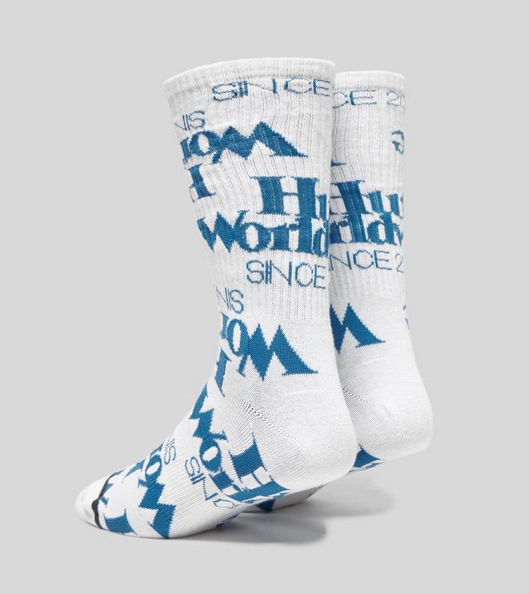 HUF Issue Socks