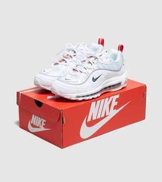 Nike Air Max 98 Premium Unite Totale Sneaker