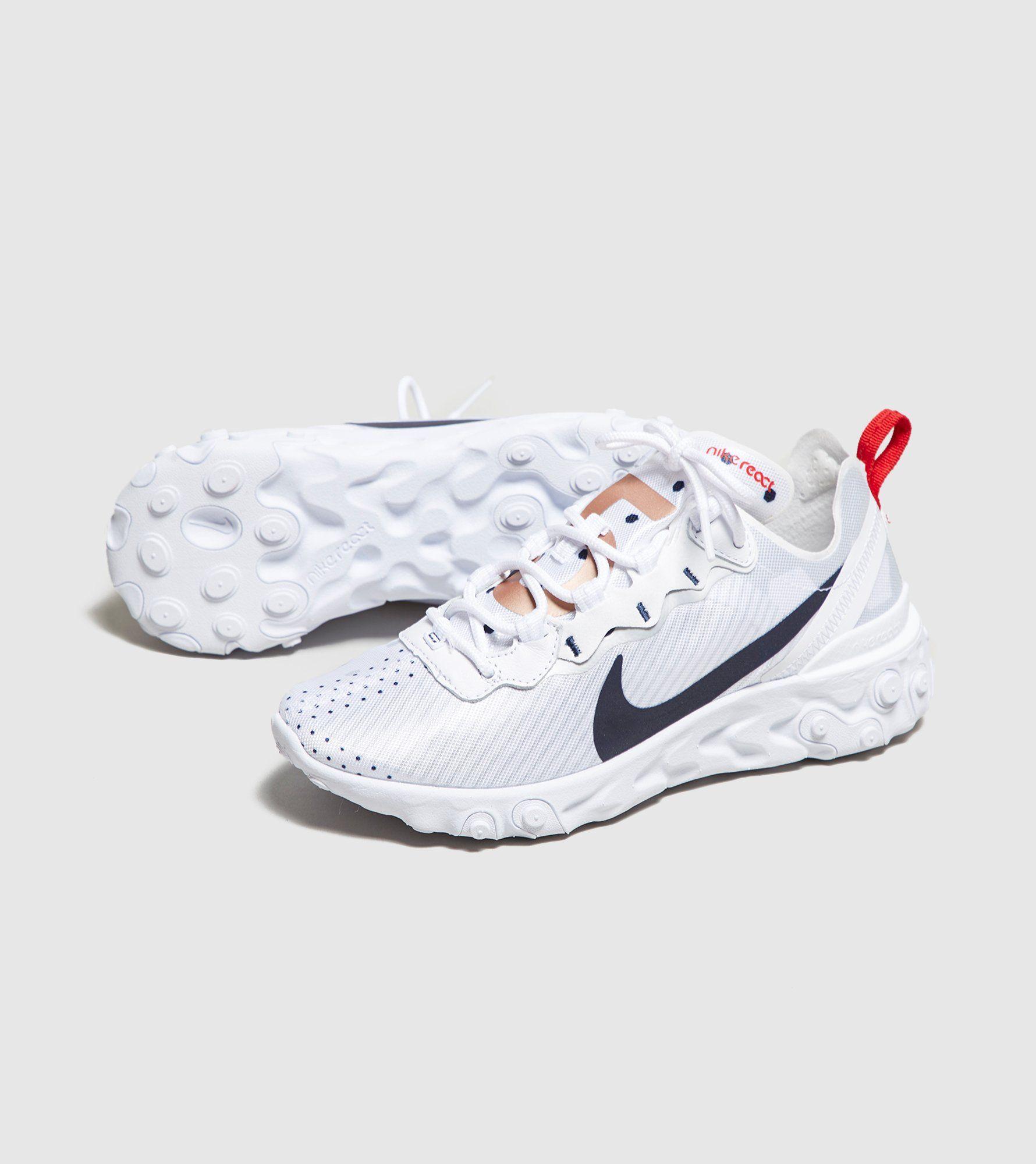 Nike React Element 55 Unite Totale Women's