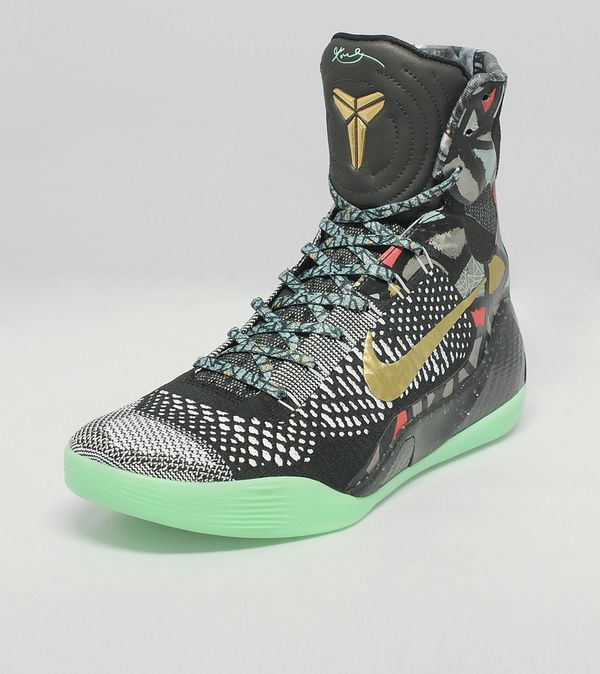 size 40 c8571 c98b0 Nike Kobe 9 Elite  Devotion