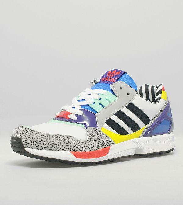 official photos ffa89 832eb adidas Originals ZX 9000  pomo pack  - size  UK exclusive   Size